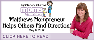 Jan Luther Charlotte Observer Interview-May2012