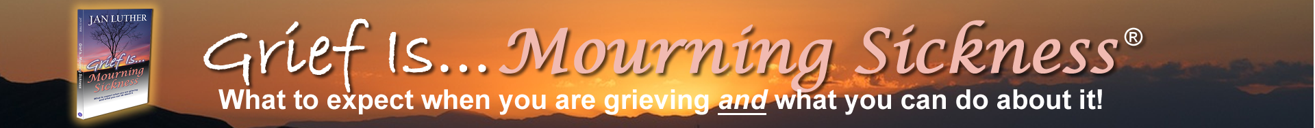 Grief Is…Mourning Sickness®